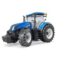 Bruder Traktor New Holland T7315