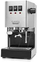 Gaggia - Espresso-Filterhalter (Edelstahl) 886948011010