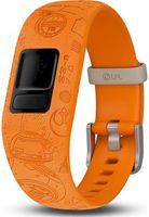 Garmin Vivofit Junior 2 Band Light Side Orange One Size