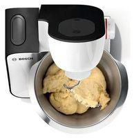 Bosch MUM50131 MUM5 Küchenmaschine 800 W 3,9L mit Zub