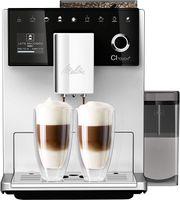 Melitta Caffeo CI Touch F63/0-101, Farbe:Silber