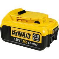 Akku für Werkzeug Dewalt DCB182 18V 4,0Ah XR Li-Ion Original, 18V, Li-Ion