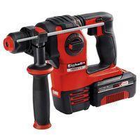 Einhell Power X-Change Akku-Bohrhammer HEROCCO Kit + 5