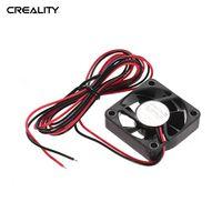 Creality 3D 4010 Brushless Lüfter 40 * 40 * 10mm 24V DC mit Kugellager für Ender 3 3D-Drucker-Extruder