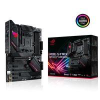 ASUS ROG STRIX B550-F GAMING Mufă AM4 ATX AMD B550