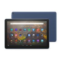 Amazon Fire HD 10 32GB Blue incl. Alexa 10 w/SO (2021)