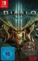 Diablo 3 - Eternal Collection - Nintendo Switch