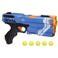 NERF RIVAL - KRONOS XVIII 500 - Blau