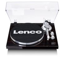 Lenco LBT-188 Pine mit Bluetooth, Farbe:Walnuss