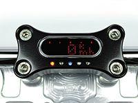 motogadget msm combi Rahmen Lenker Clip-Kit