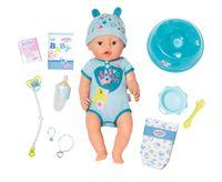 BABY born® Soft Touch Boy; 824375