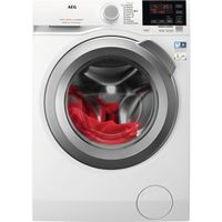AEG Serie 6000 L6FB64470 Waschmaschinen - Weiß