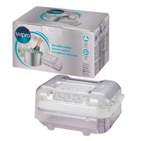 Whirlpool ICM 101, Eiswürfelbehälter, Whirlpool, Transparent