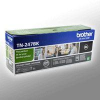 Brother  TN-247BK Schwarz  Original Toner 3.000 Seiten