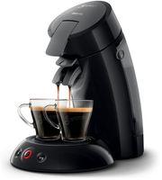 Philips Kaffeeautomat Senseo HD 6553/67 Original, schwarz