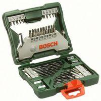 Bosch X-Line Zubehörset 43-teilig