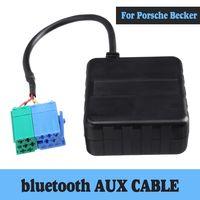 DE Auto bluetooth Modul AUX Kabel Adapter für Porsche Becker Mexico Traffic