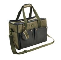 Hunter Tragetasche Madison, khaki