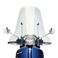 Original Vespa Windschutzscheibe groß GTS GTV 125 300 HPE 1B006338
