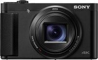 Sony Cyber-shot DSC-HX95 Digitalkamera, 18.2 Megapixel, 28x opt. Zoom, Schwarz
