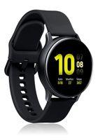 Samsung Galaxy Watch Active2 Aqua Black, SM-R830, SmartWatch, 40mm, Alu
