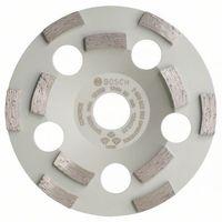 BOSCH Diamanttopfscheibe Expert für Concrete, 2608602552