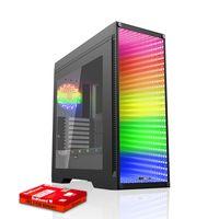 Gamer PC AMD Ryzen 3 3200G 4x4GHz 16GB Radeon Vega 8 Gaming Computer Rechner