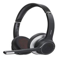 Stereo Bluetooth-Headset, Wireless Bluetooth Headset mit Mikrofon, Bluetooth Kopfhörer Headsets