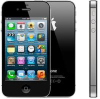 Apple iPhone 4S 8GB Black SchwarzWie Neu