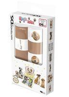 Bigben Interactive Magic Tube Nintendogs, Mehrfarbig, Nintendo DS Lite, 98 g, 215 x 116 x 30 mm, 30 mm, 115 mm