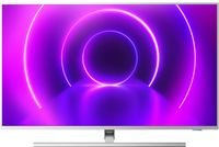 Philips 50PUS8535/12, 127 cm (50 Zoll), 3840 x 2160 Pixel, LED, Smart-TV, WLAN, Silber