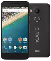 "LG Nexus 5X H791 LTE 5.2"" Android Smartphone 32GB Black Neu in White Box"