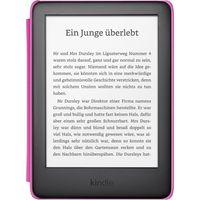 Kindle Kids Edition 2019 schwarz/pink