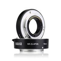 Meike Extension Tube Set AF 3A Nikon 1 Mount