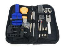 Uhrmacher Werkzeug Set 30 Teile Federstege 9-25 mm Reparaturset Uhren Werkzeug