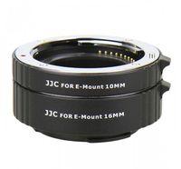 Automatik Makro Zwischenringe Extension Tube kompatibel für Sony NEX mit Autofokus Weiterleitung