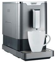Severin KV 8090 Vollautomatische Espressomaschine, Kunststoffgehäuse, 1350 Watt, 19 Bar, 1,1 l FÃ1/4llmenge, 160 g Bohnenbehälter, Integriertes Mahlwerk, Wasserfilter
