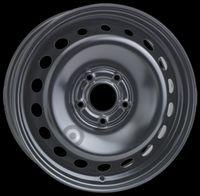Alcar | Stahlfelge Stahlfelge 61/2Jx16 ET 47 (9563) passend für , Renault