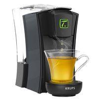 T Neslé Special - Automatische Teeerkennung - THE MASTER Button - Schwarz