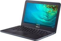 ASUS Chromebook C202XA-GJ0064 - MediaTek - 1,3 GHz - 29,5 cm (11.6 Zoll) - 1366 x 768 Pixel - 4 GB -