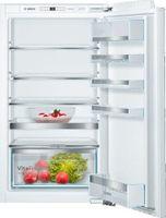 Bosch KIR31ADD0 Einbau Kühlschrank Flachscharnier, mit Softeinzug