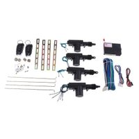 1 Stück Modul , 1 Stück 5-Draht-Antriebe (Master) , 3 Stück 2-Draht-Aktoren (Slave) , 2 Stück Fernbedienungen , Alle Hardware enthalten