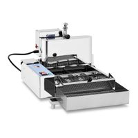 Royal Catering Donut-Maschine - 2.800 W - Royal Catering - 960 Donuts/h