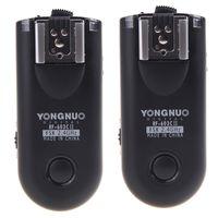 Yongnuo RF-603C II Drahtloser Fernblitzauslöser C3 für Canon 5D 1D 50D