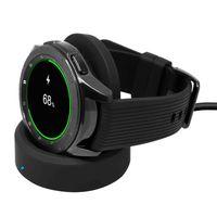 Wireless Ladestation Dockingstation Ladekabel Für Samsung Galaxy Watch 42mm / Watch 46mm R810 R800 R815
