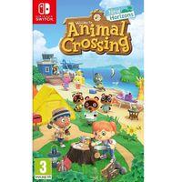 Animal Crossing New Horizons [FR IMPORT]