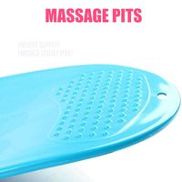 Sport Twist Board Yoga Balance Board ist  geeignet für Heimsport Fitness Fitness Board