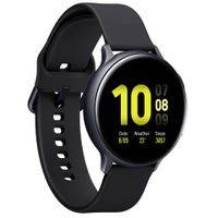 Samsung Galaxy Watch Active2 - 3,56 cm (1.4 Zoll) - SAMOLED - Touchscreen - 4 GB - GPS - 30 g Samsung