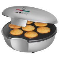 Clatronic Muffin-Maker Cupcakes Backampel Antihaftbeschichtung MM 3496
