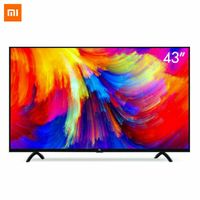 "Xiaomi TV Mi 4S Black Ultra HD LED 43"" - LCD-TV - 109,2 cm Xiaomi"